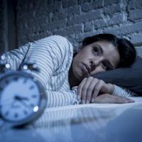 Insomnie: comment faire pour trouver le sommeil?