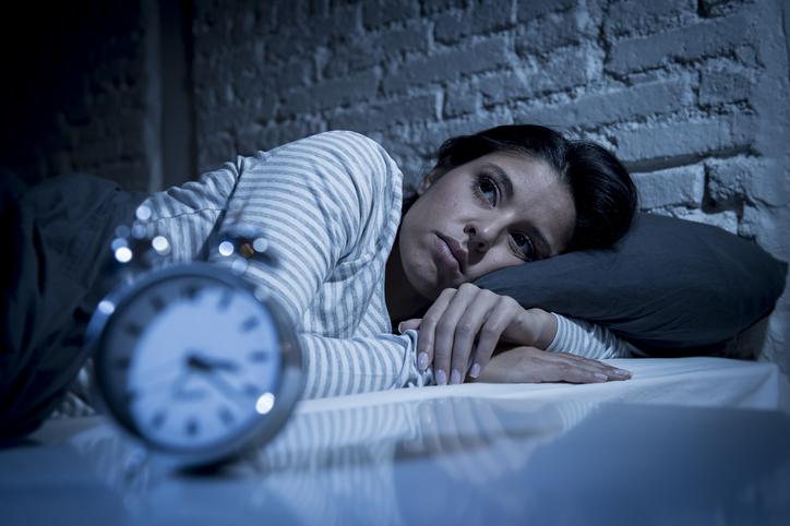 Insomnie comment faire pour trouver le sommeil