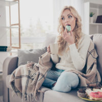 La méditation: solution pour arrêter les crises de boulimie?