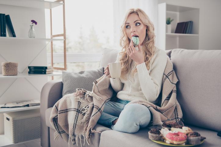 La méditationsolution pour arrêter les crises de boulimie